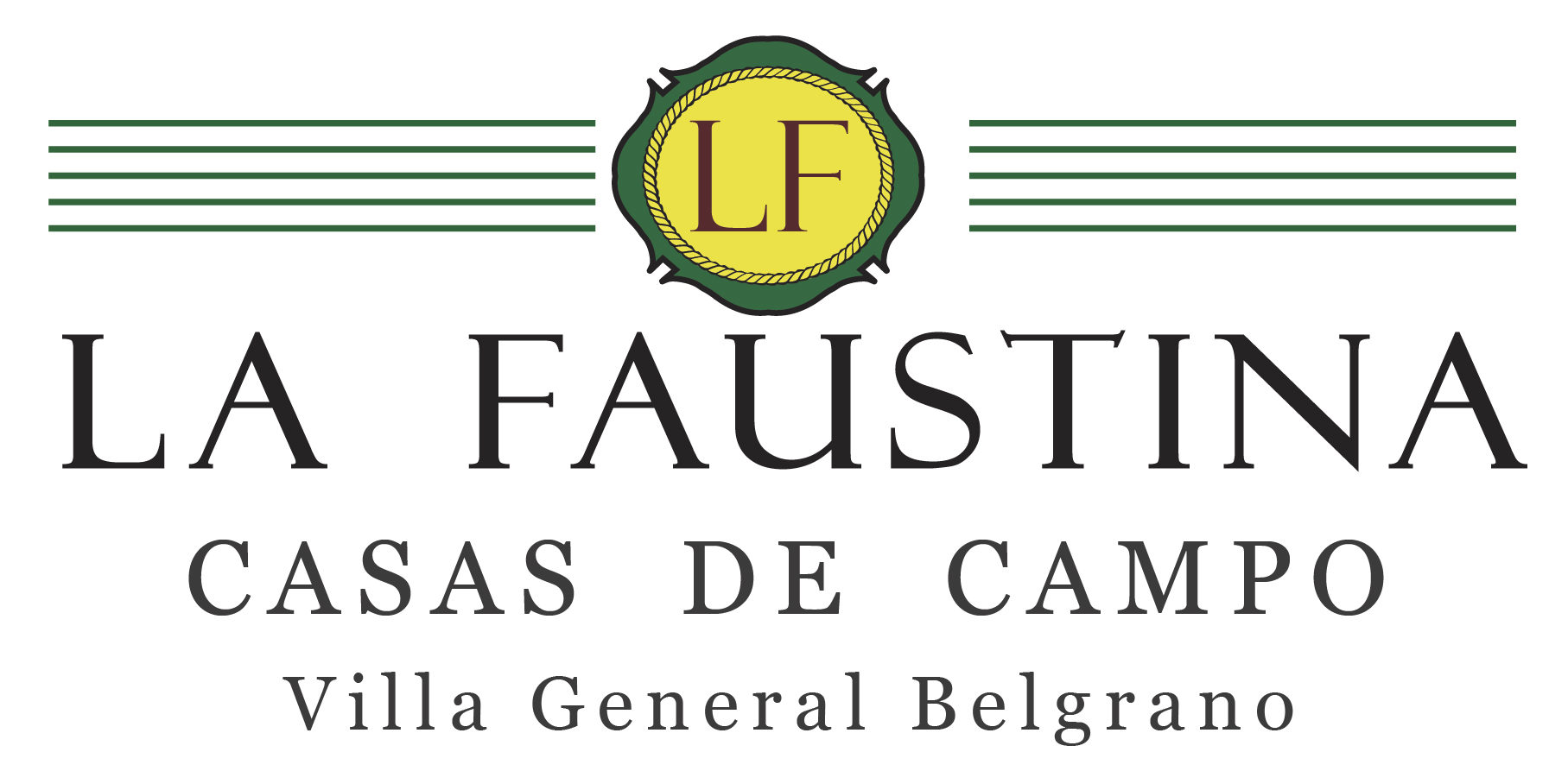 La Faustina Casas de Campo